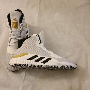 Adidas Men's Pro Bounce 1.9.2.0 Basketball Shoe